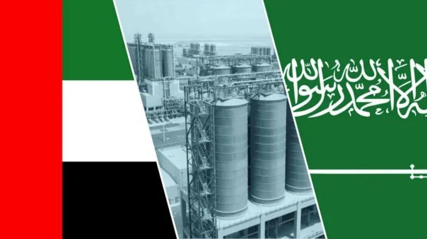 """مصادر: الإمارات """"تبتز"""" السعودية ووضعت هذه الشروط أمامها لإتمام اتفاق إنتاج النفط"""