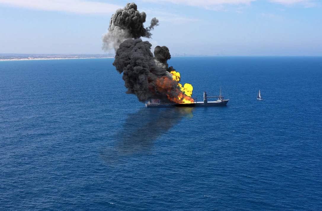 الإسرائيلي مالك السفينة المستهدفة في المحيط الهندي باع حصته فيها قبل أشهر