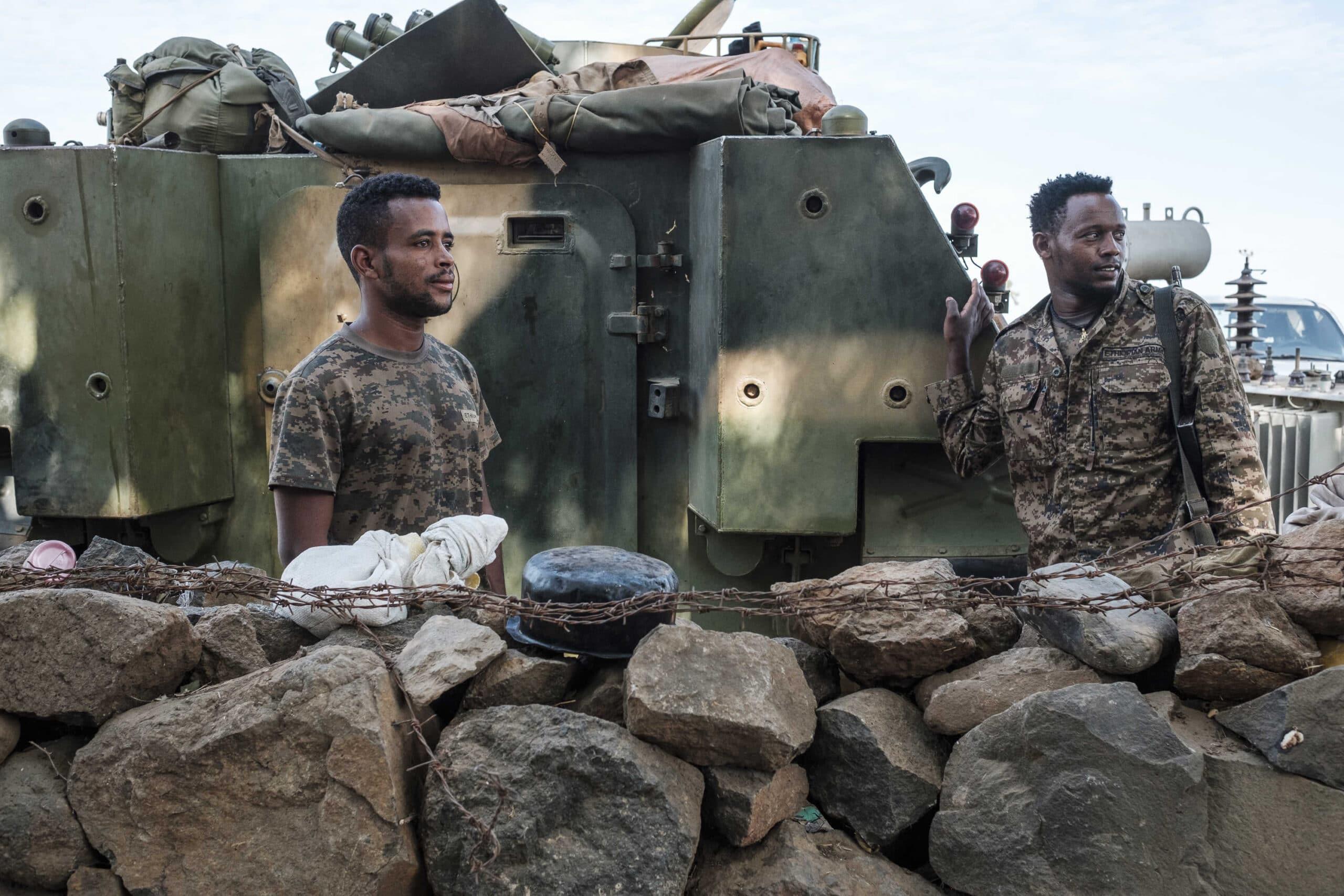 """""""الجيش مستعد"""".. إثيوبيا تتحدى مصر وتعلن حالة التأهب القصوى قبل أيام من الملء الثاني لسد النهضة"""