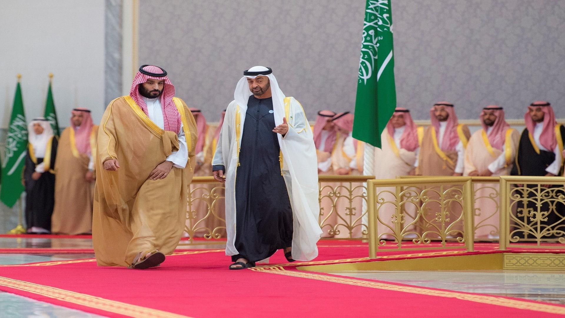 صحيفة عبرية: الخلاف السعودي الإماراتي سيعود على إسرائيل بضرر كبير