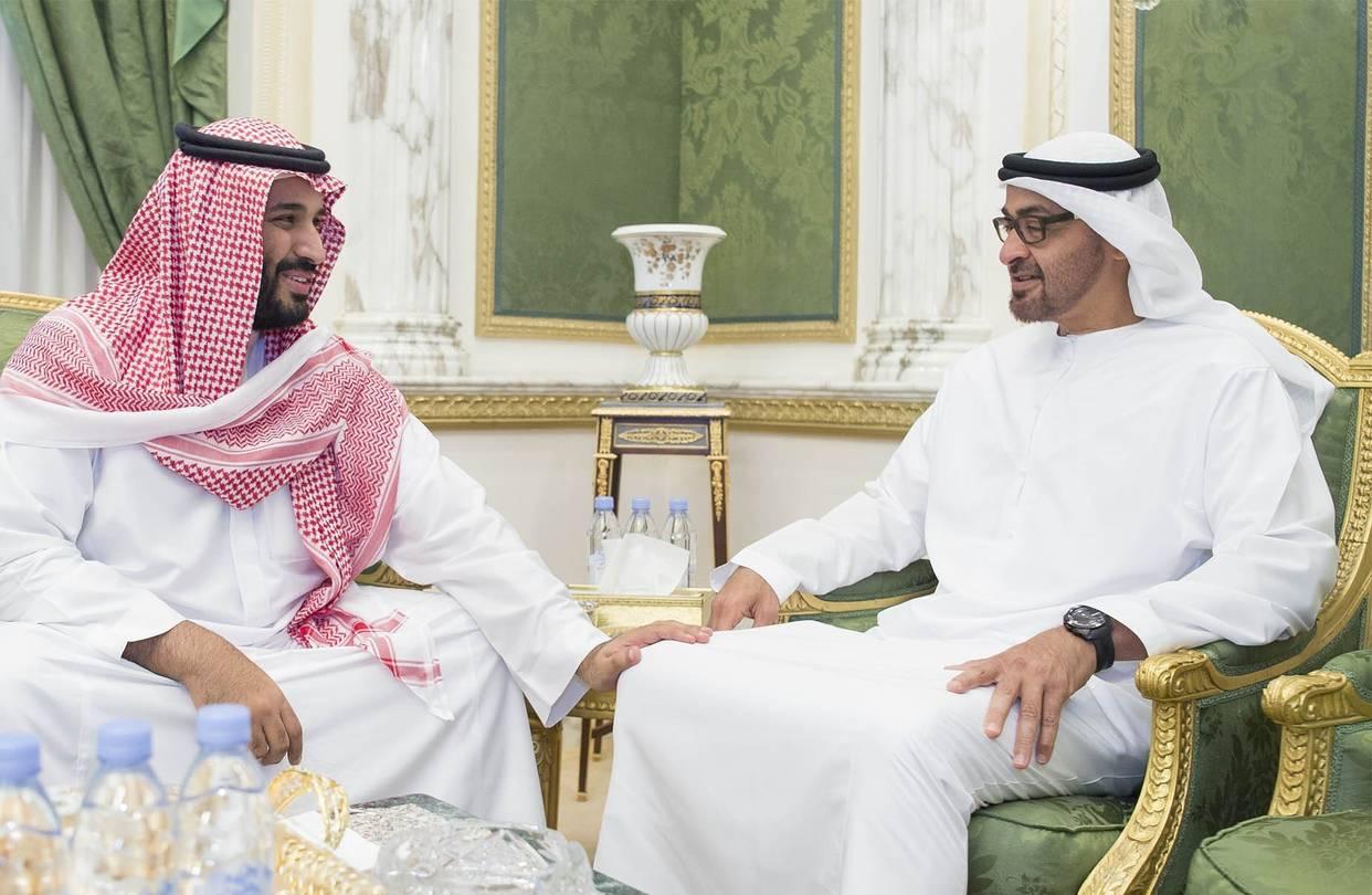 الخلاف بين الإمارات والسعودية .. خبير أمني يتحدث عن أسباب الصدع الخطير بين الحليفين