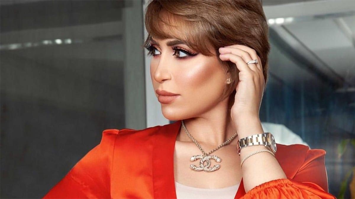 مي العيدان تصدم طلال البحيري بعدما أعلن انتصاره على الدكتورة خلود (شاهد)