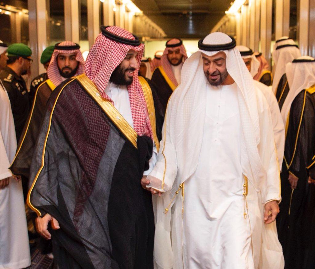 بلومبيرغ تكشف خطة الإمارات الجريئة لتزعم سوق النفط ولهذا السبب تصر على تحدي السعودية