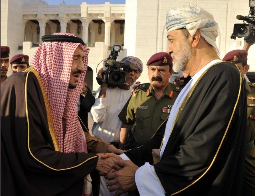 هذا ما ينتظر علاقات سلطنة عمان والسعودية من زيارة السلطان هيثم بن طارق التاريخية