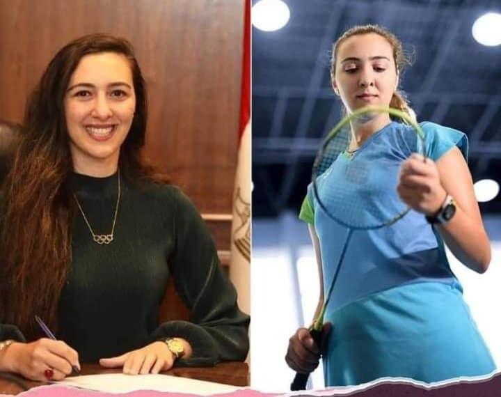 من هي البرلمانية المصرية هادية حسني المشاركة في أولمبياد طوكيو؟!