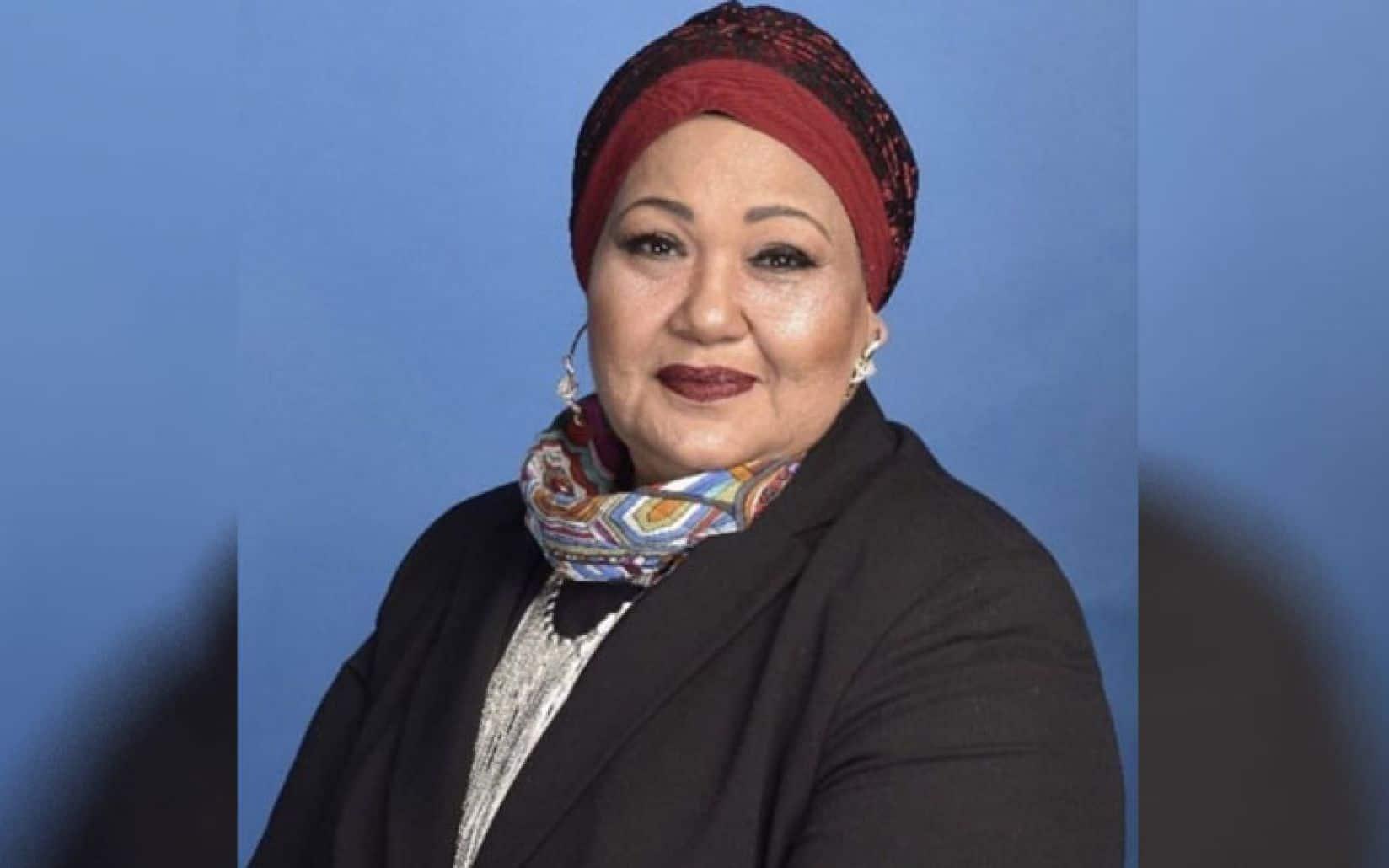 شاهدوا آخر ظهور للفنانة انتصار الشراح قبل وفاتها والكشف عن موعد وصول جثمانها للكويت