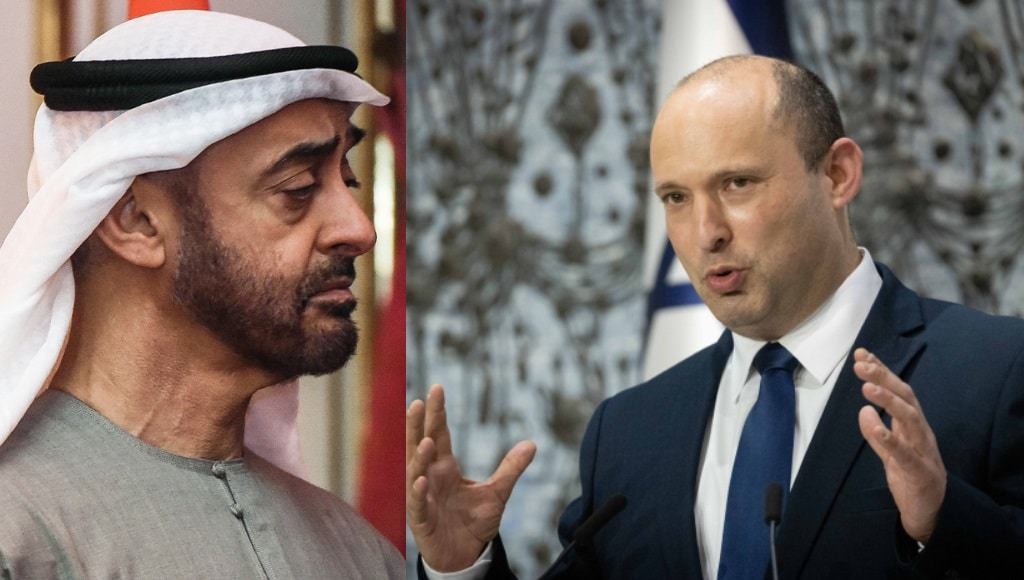 اتفاق نقل النفط عبر إيلات .. بينيت يفاجئ الإمارات بهذا القرار وأزمة تلوح بالأفق!