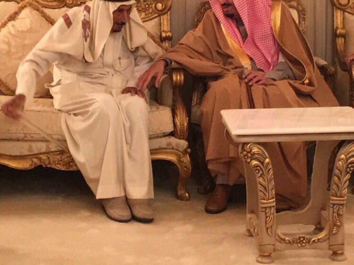 ثنيان بن فهد الثنيان فجعت وفاته السعوديين.. من هو وما قصته مع زوجة الملك المؤسس؟