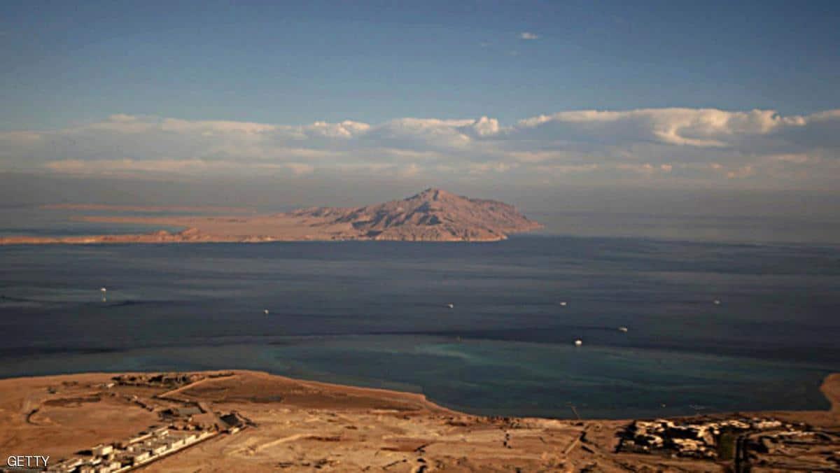 """حدث """"غير عادي"""" في جزيرتي تيران وصنافير .. ماذا فعل حرس الحدود السعودي بمراكب مصرية؟!"""