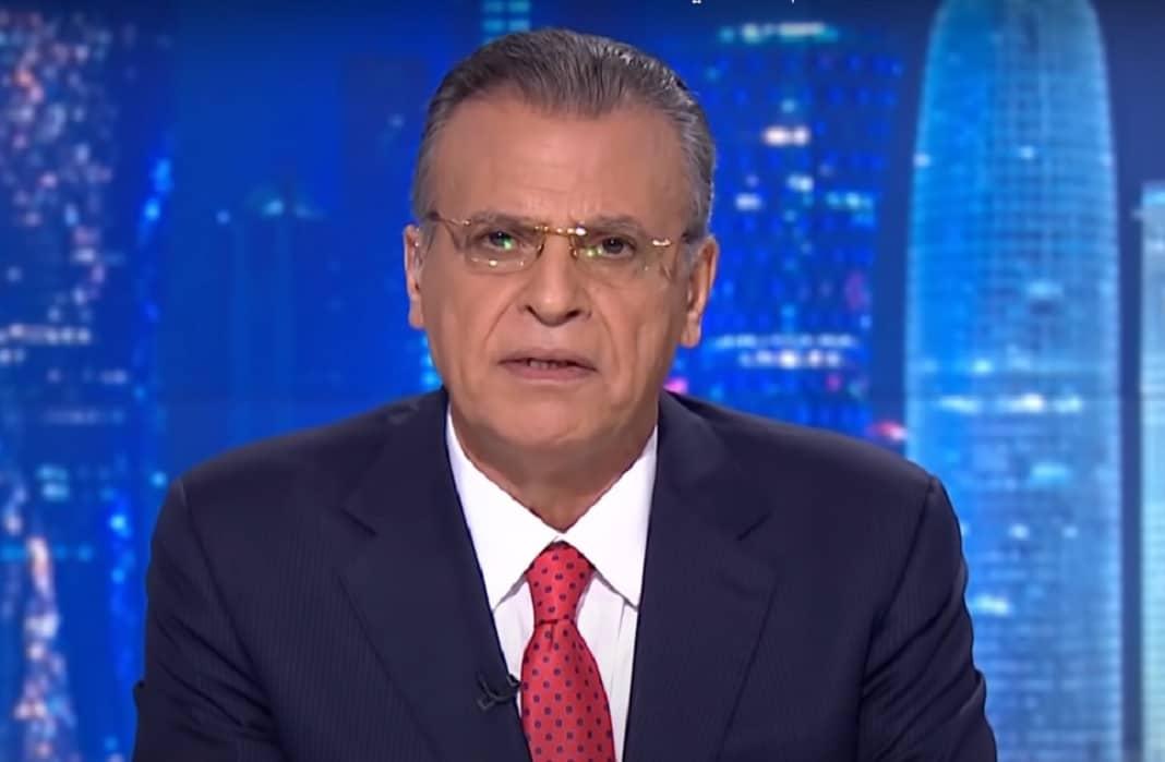 """جمال ريان يوجّه رسالة لـ""""محمد بن زايد"""": عُد إلى حجمك .. لن تحميك اسرائيل ولا النفط والمال"""