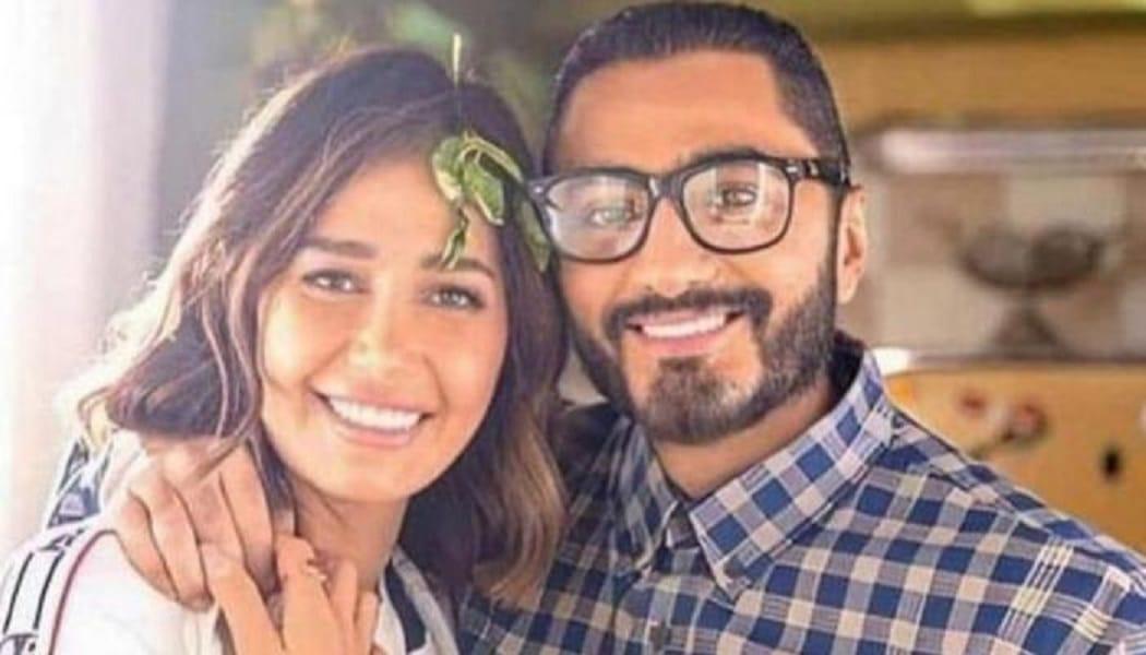 نقابة الفنانين المصرية تهاجم حلا شيحة ومعز مسعود يعلق!