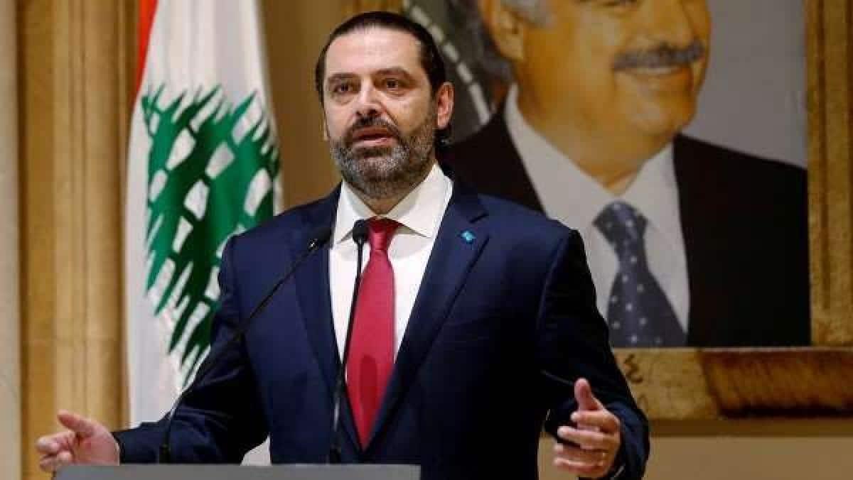 هل صدق وليد جنبلاط بما قاله.. تقرير يكشف تفاصيل أزمة سعد الحريري مع السعودية
