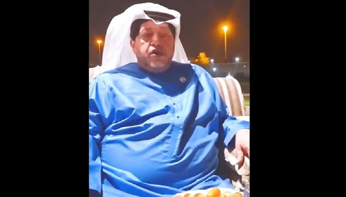 هذا ما قاله سعيد بن طحنون عن الخلاف السعودي الإماراتي ويعلن مفاجأة لتلطيف الأجواء (فيديو)