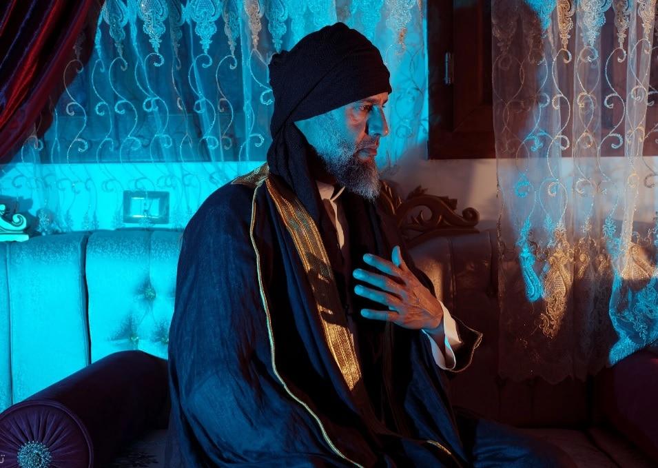 """سيف الإسلام القذافي في أحدث ظهور: لهذا عُدت إلى الليبيين مثل """"راقصة التعري"""""""