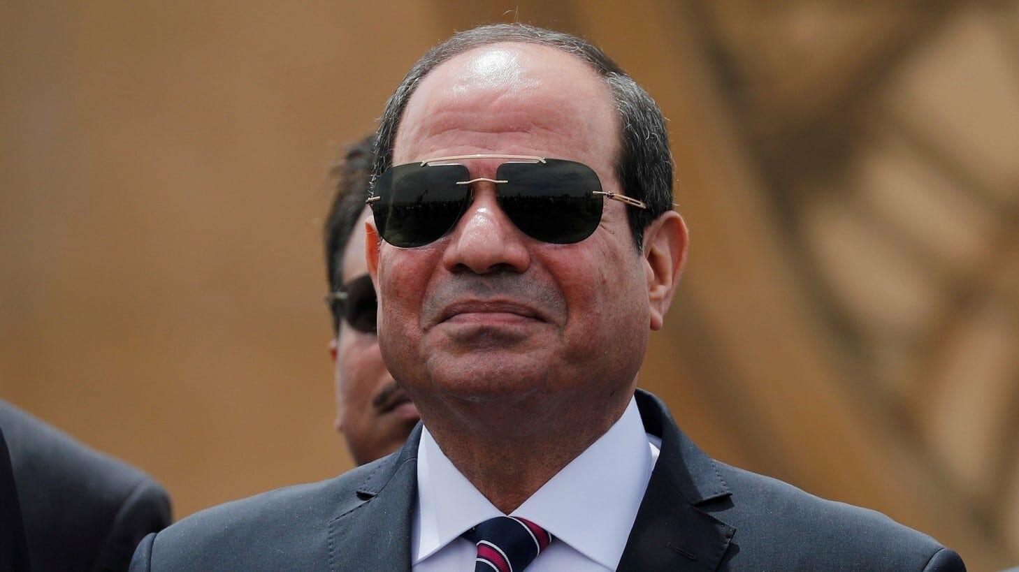 المصريون يطلقون حملة على مواقع التواصل لمهاجمة السيسي والجيش بسبب سد النهضة