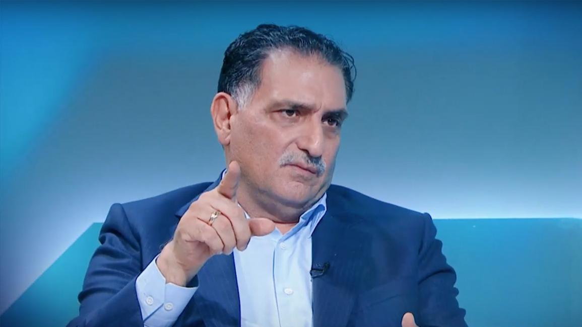 عزمي بشارة: ما قام به قيس سعيد جرى الإعداد له ومن الممكن إنقاذ الديمقراطية في تونس