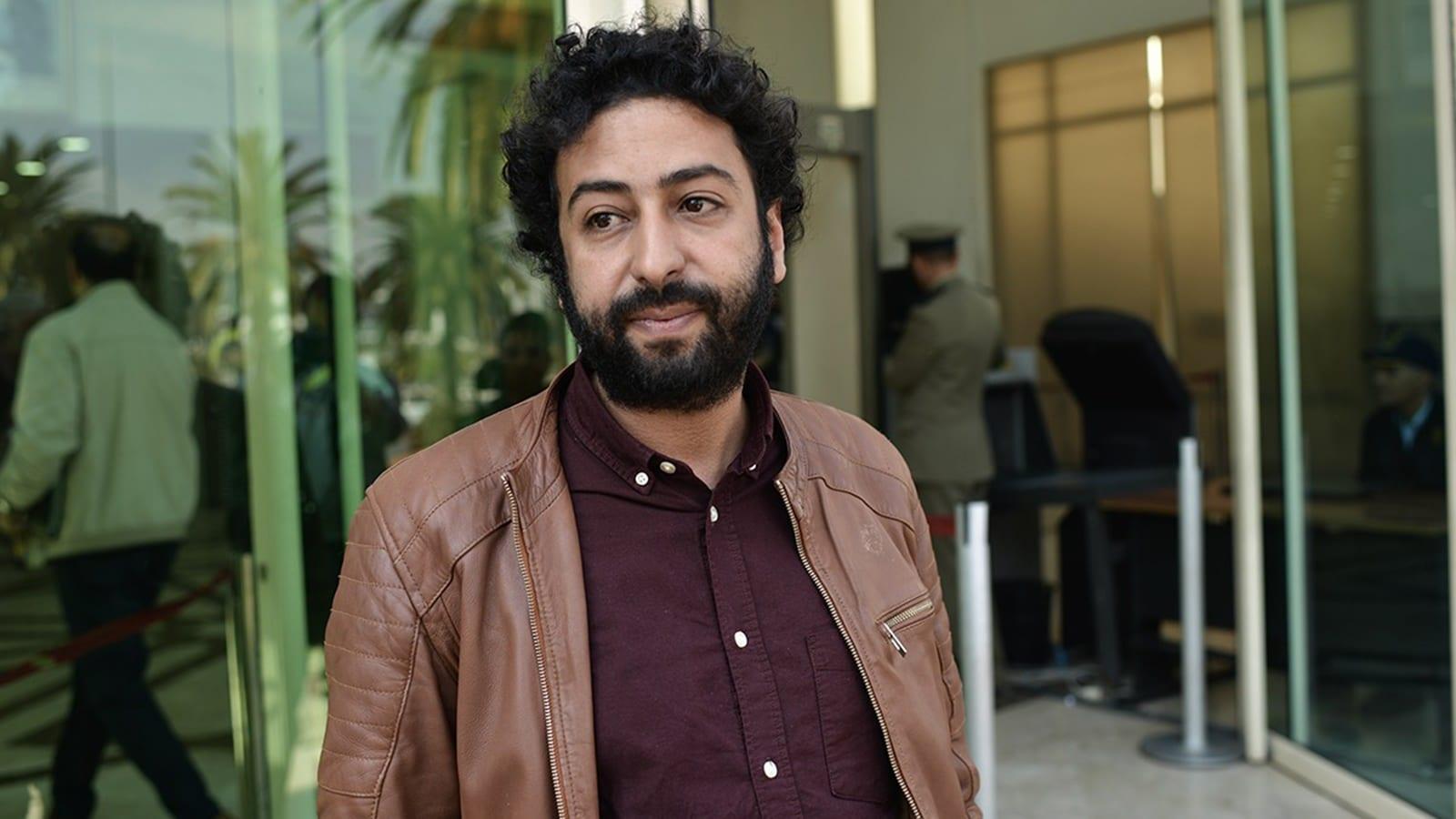 """محاكمة عمر الراضي في المغرب بتهمة الاعتداء الجنسي في جلسة مغلقة """"مراعاة لشرف"""" المدّعية"""