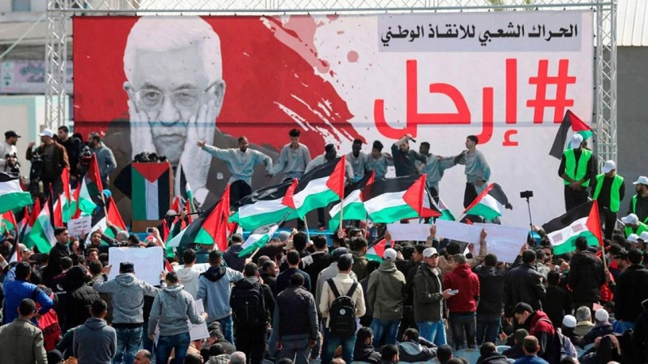 صحيفة تكشف: السلطة الفلسطينية أعدت خطة لتصدير أزمتها إلى غزة هذه تفاصيلها