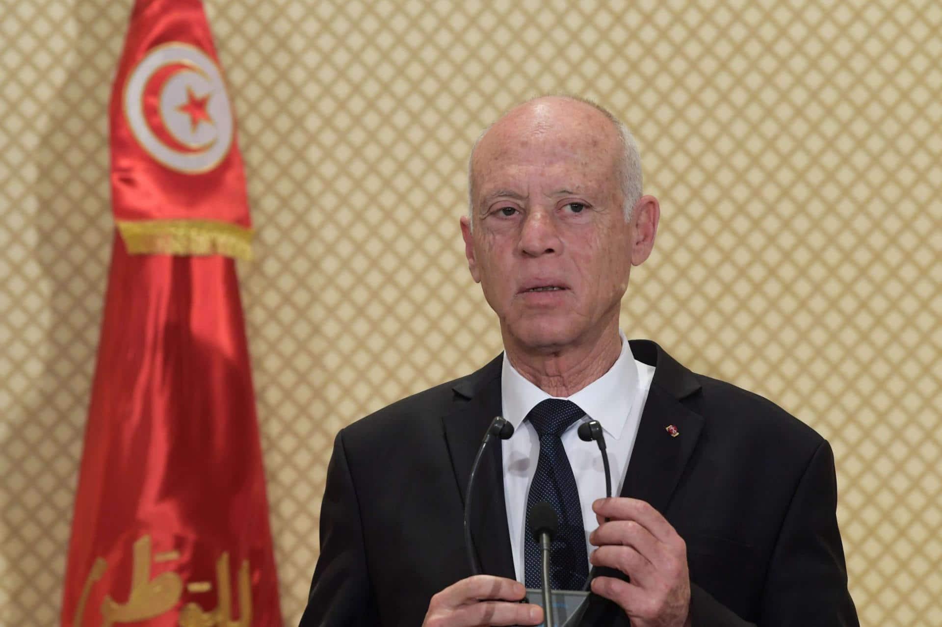 أول رد من النهضة التونسية على قرارات قيس سعيد الجديدة