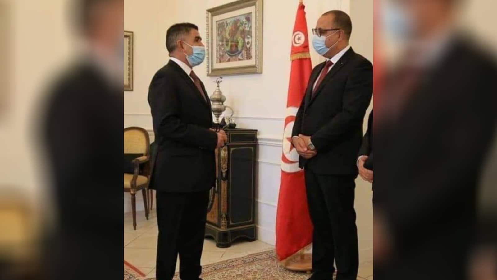 لزهر لونغو الرجل الغامض.. ما هو موقف المخابرات التونسية من انقلاب قيس سعيد؟