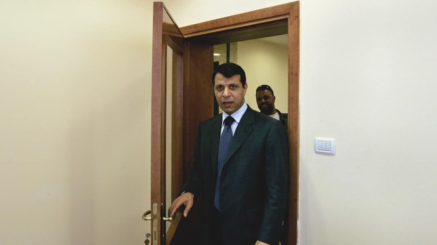 مصر والإمارات طلبتا من محمد دحلان تشكيل حزب جديد بعد فشل تياره الاصلاحي