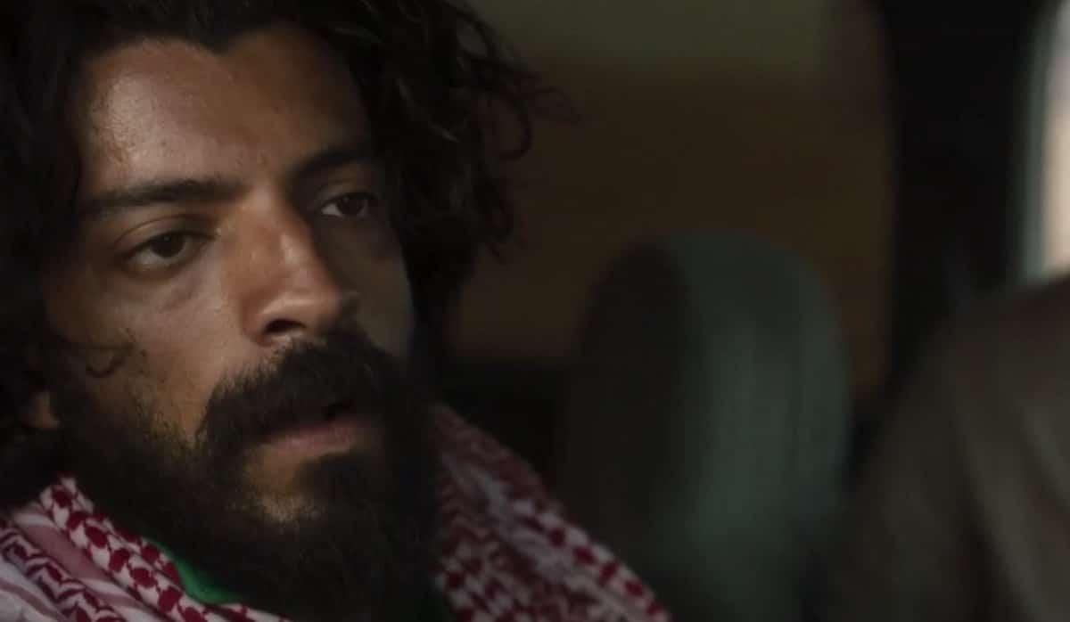 مسلسل رشاش يثير جدلاً واسعاً بعد عرض أول حلقتين واتهامات بإثارة العصبية القبلية!