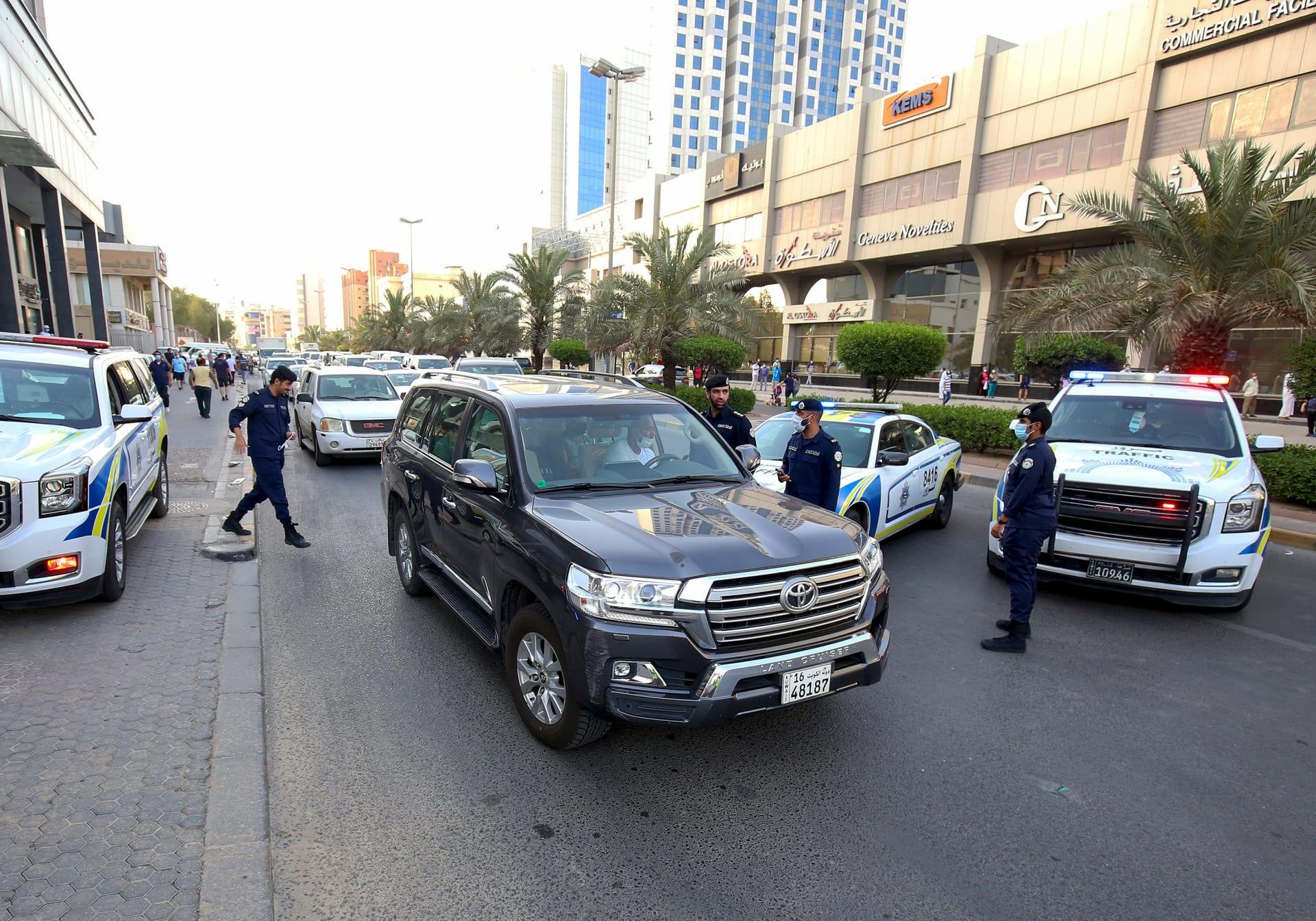 مقتل عامل توصيل طلبات داخل منزل مواطن يفجر غضب الكويتيين!