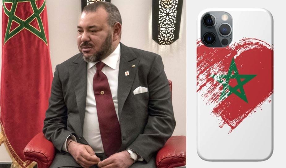 """ملك المغرب محمد السادس ومقربين منه """"على قائمة الأهداف المحتملة"""" لبرنامج """"بيغاسوس"""""""