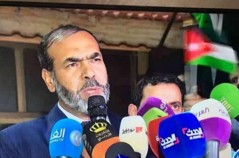 """أول تصريح لـ """"ناصر النواصرة """" بعد تبرئته من فيديو """"نحن الدولة"""" ونشر أخبار كاذبة"""
