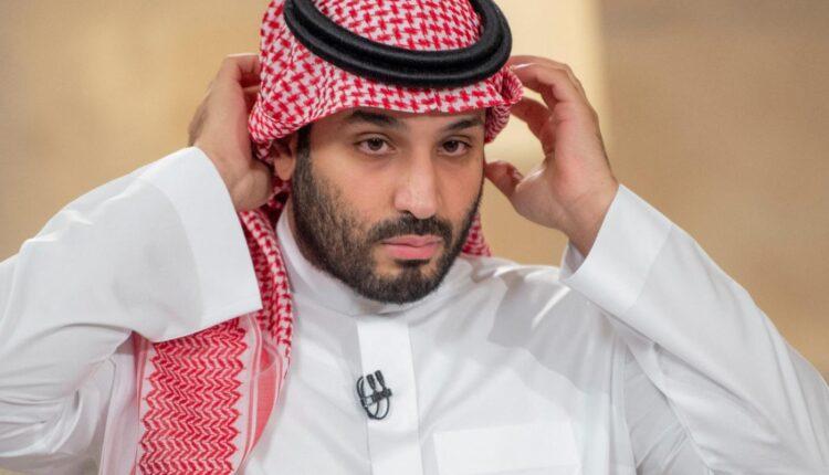 ديفيد أوتاوي الخبير في الشؤون السعودية يقول إن محمد بن سلمان يسعى بجد لإصلاح الأضرار التي لحقت بسمعته