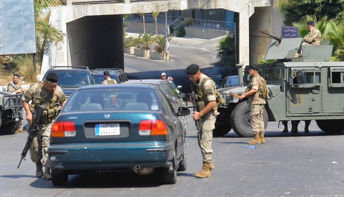ماذا يحصل في لبنان: ما بين انفجار مرفأ بيروت وأحداث خلدة ويد إسرائيل الخفية!