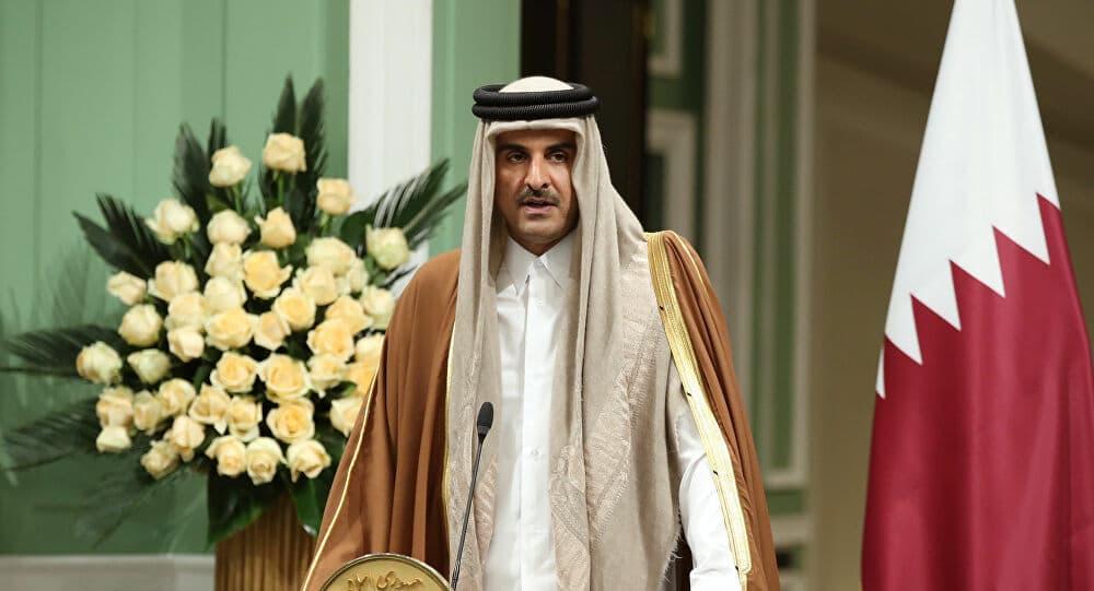 """السياسي الكويتي ناصر الدويلة: """"قطر دولة عظمى بقلب أسد ويد نظيفة"""""""