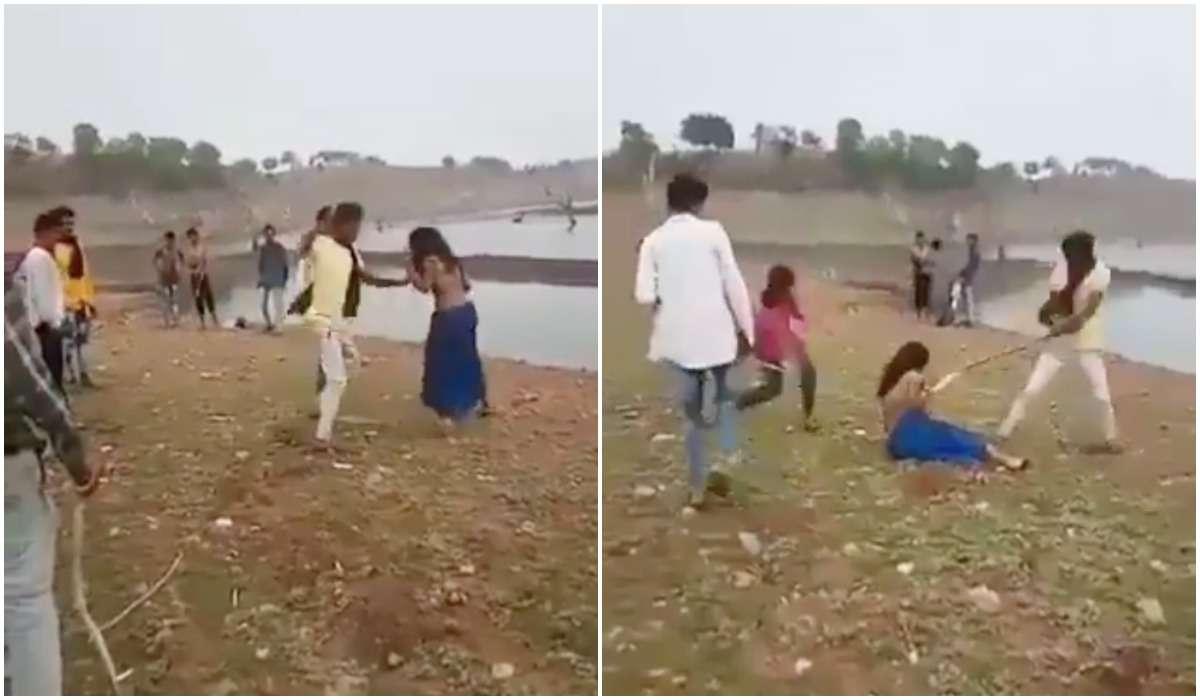 في الهند.. شبان يجردون شقيقتين من ملابسهن ويعتدون عليهن بوحشية بمشاركة والدتهما!
