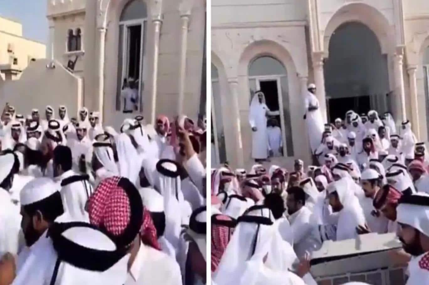 المرصد الأورومتوسطي ينتقد قطر لإحالتها 7 مواطنين اعترضوا على قانون الانتخاب للنيابة