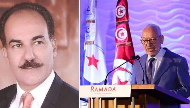 الاعلامي التونسي سعيد الخزامي