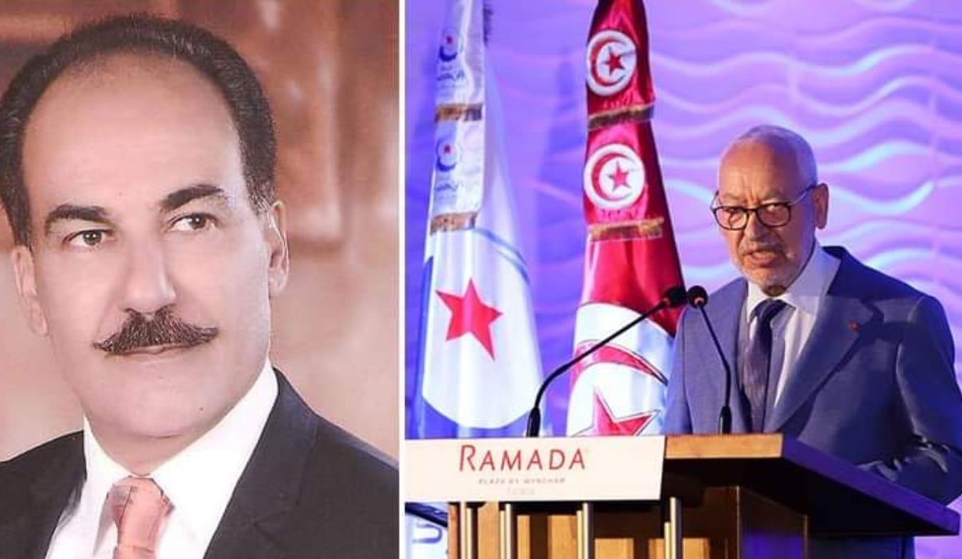 الإعلامي التونسي سعيد الخزامي يثير سخرية واسعة: عناصر حماس تسللوا إلى تونس