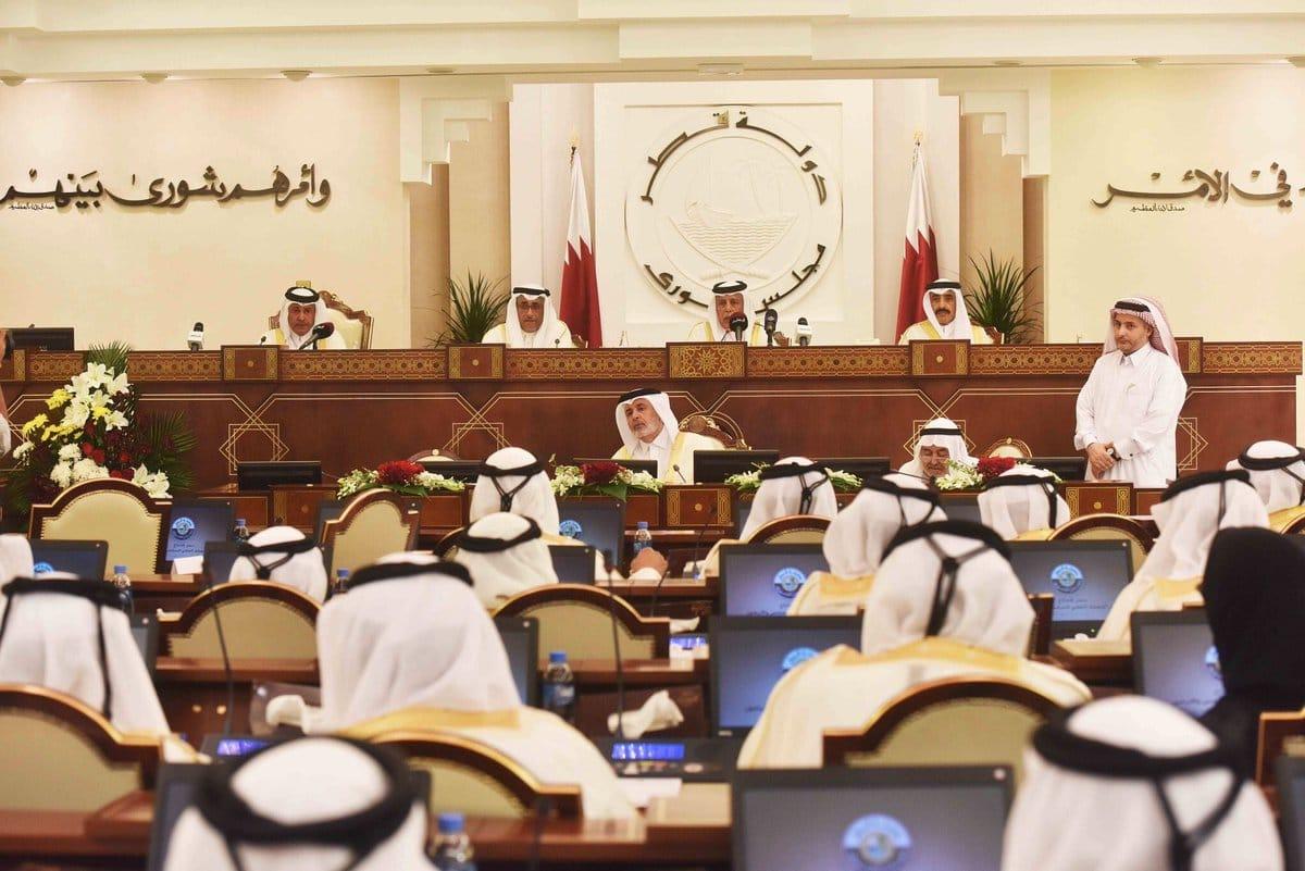 لماذا تخشى أبو ظبي من نجاح تجربة الديمقراطية في قطر؟.. غادة عويس تجيب