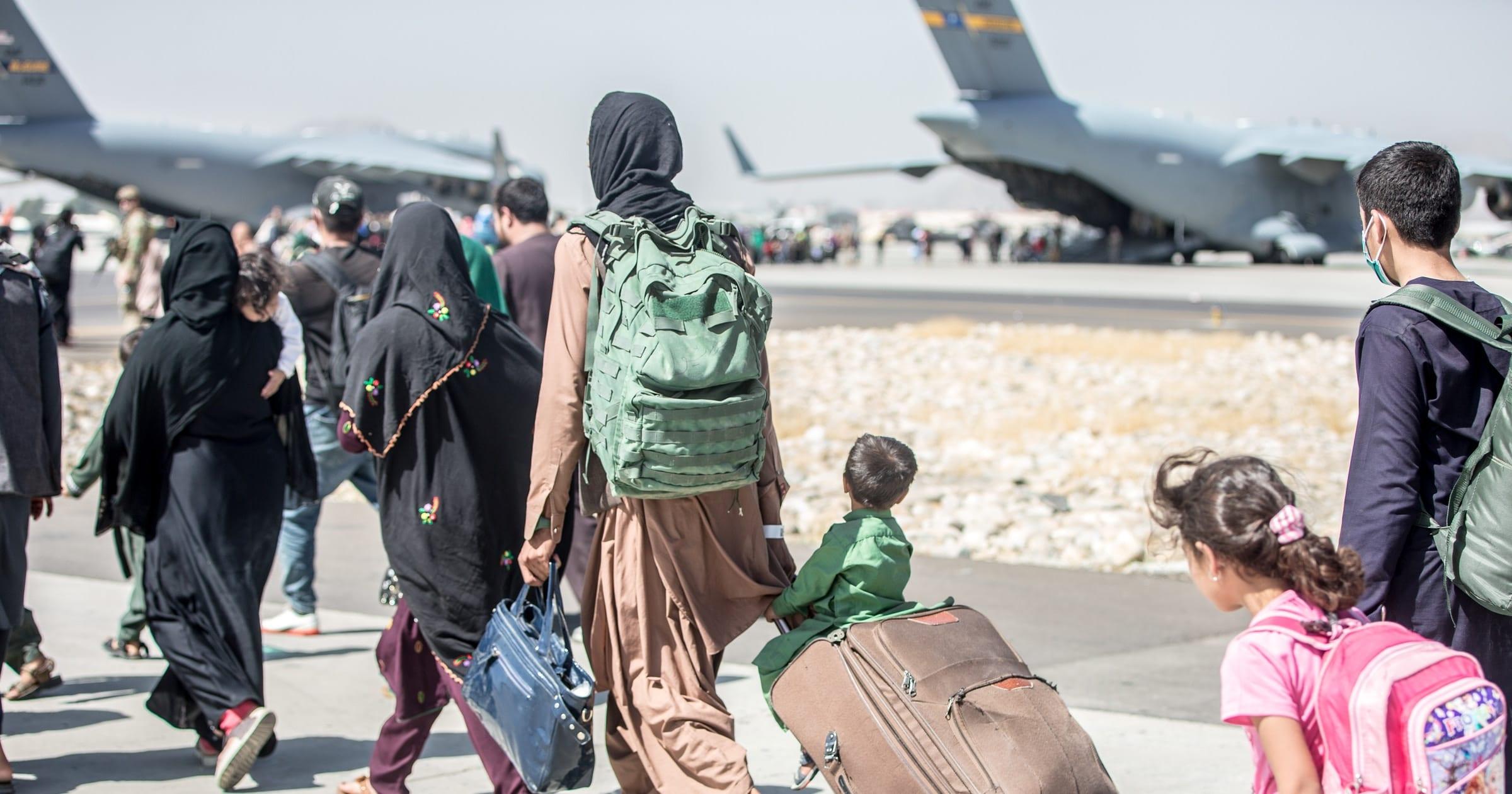 مجتهد يكشف: محمد بن سلمان يجهز أبراج منى لاستضافة المتعاونين الأفغان