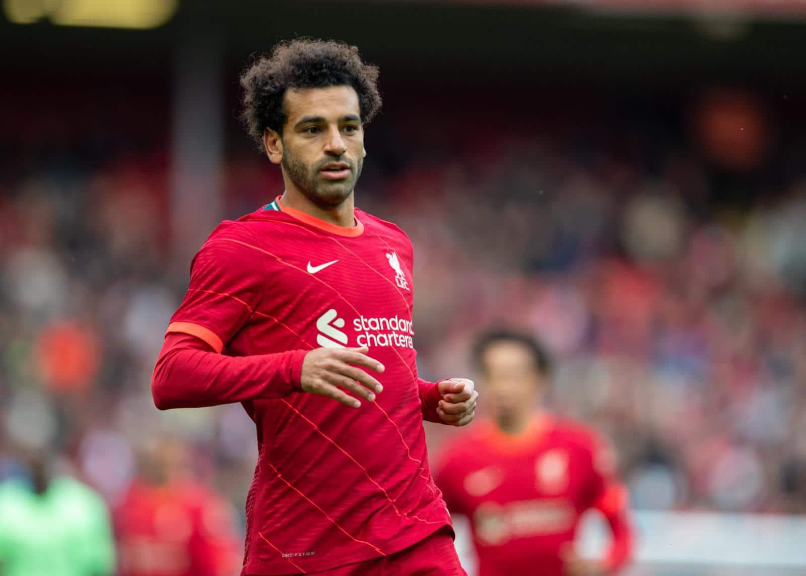 محمد صلاح يضع شرطه التعجيزي لتجديد عقده مع ليفربول