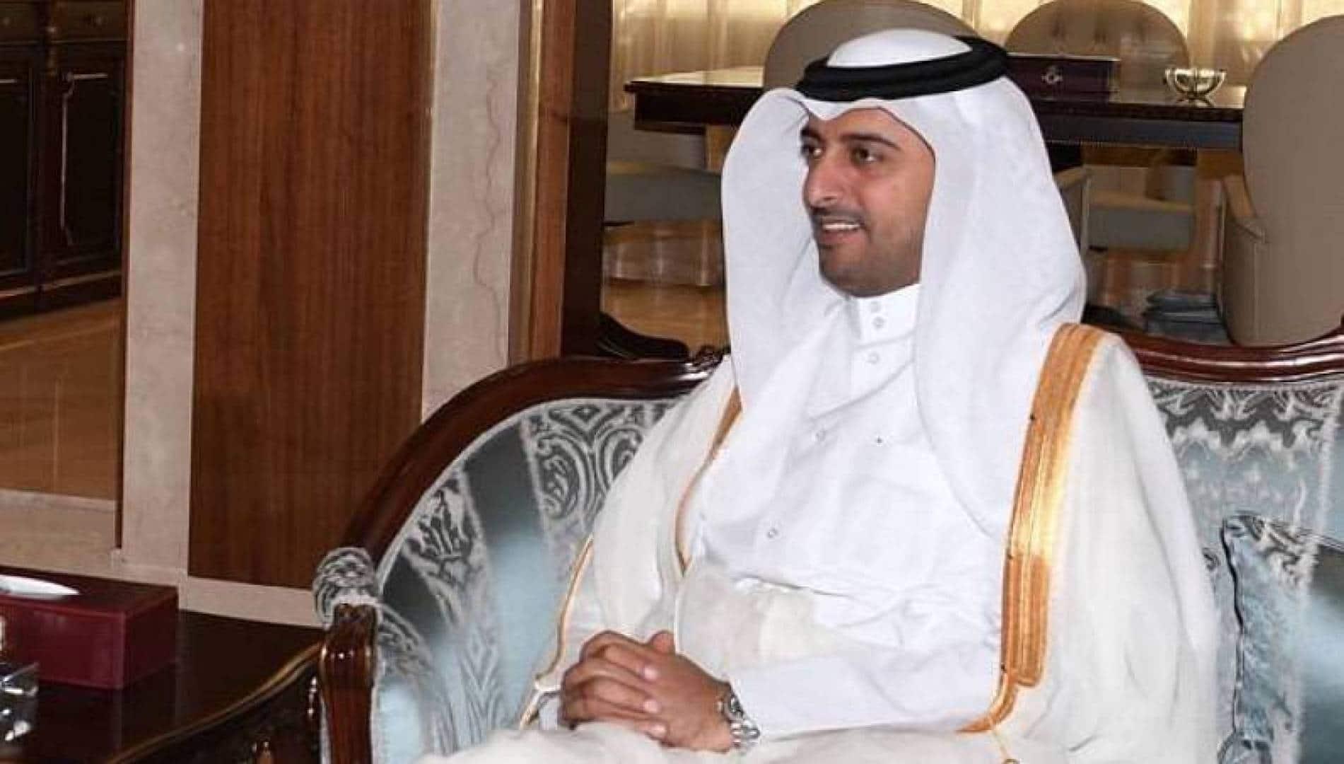 """بندر العطية سفيراً لقطر لدى السعودية.. تعرف على """"ابن الزعيم"""" الذي عينه الأمير تميم"""