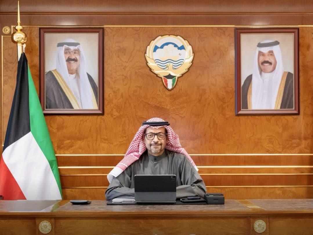 وزير المالية الكويتي يستقيل بشكل مفاجئ ويثير الجدل.. من هو خليفة حمادة وما سبب استقالته؟