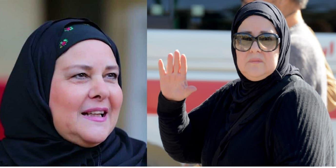مفاجأة بشأن وفاة دلال عبدالعزيز .. هل معرفتها بوفاة سمير غانم كان سببا في تدهور حالتها؟