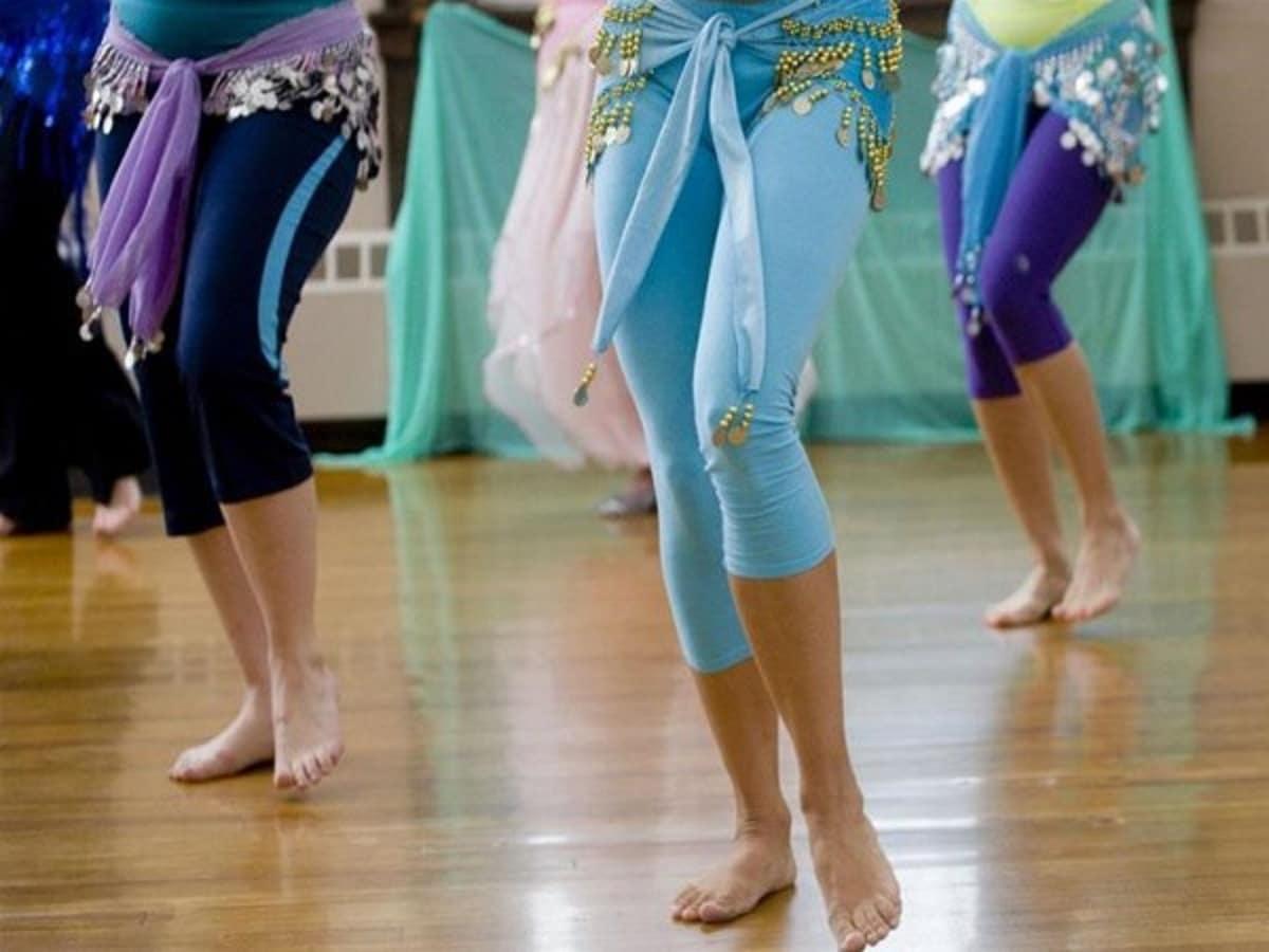دورة لتعليم الرقص الشرقي في الجهراء بالكويت تفجر غضب الكويتيين (شاهد)