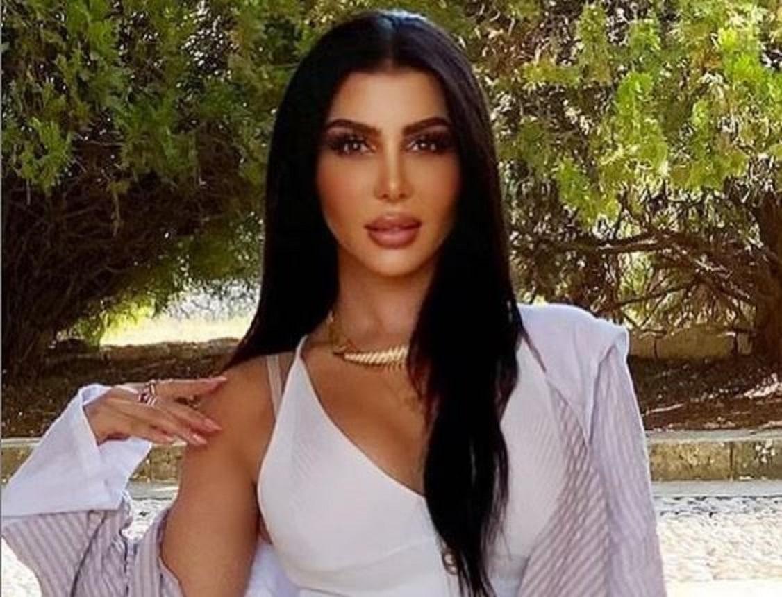 اللبنانية سازديل تكشف ملابسات إبعادها عن الكويت بعد الصور الخادشة