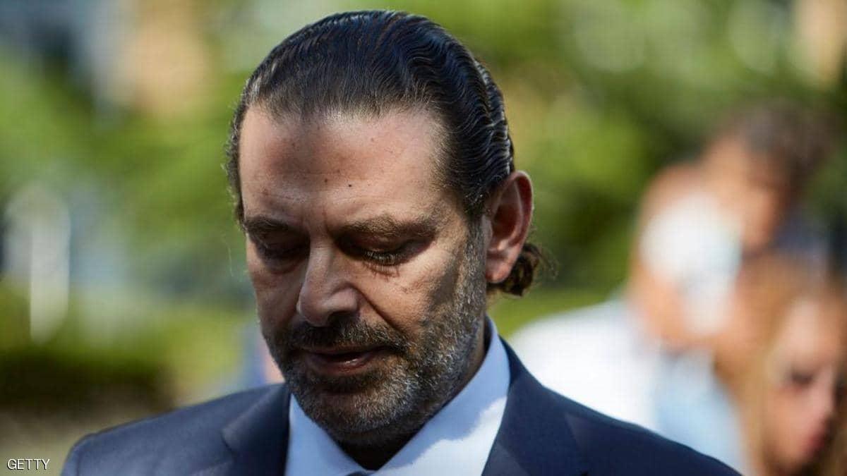 """سعد الحريري يكذب ما نشرته """"الأخبار"""" عن منحه فرصة من قبل ابن زايد لتسديد ديونه للسعودية"""