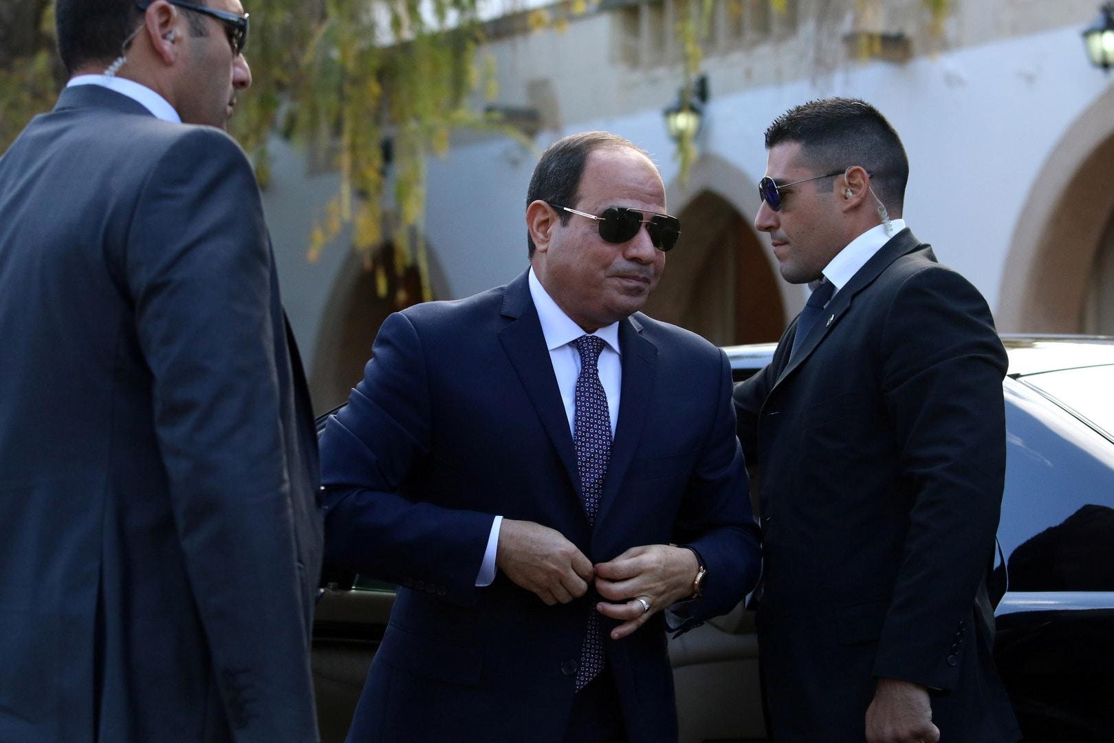 إيكونوميست: السيسي تنقصه لمسه عبدالناصر والحكم الاستبدادي في مصر لا أيديولوجية له