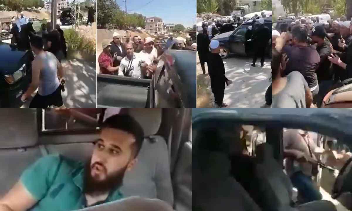 إطلاق سراح عناصر حزب الله وإعادة راجمة الصواريخ يغضب الكويتي أحمد الجار الله