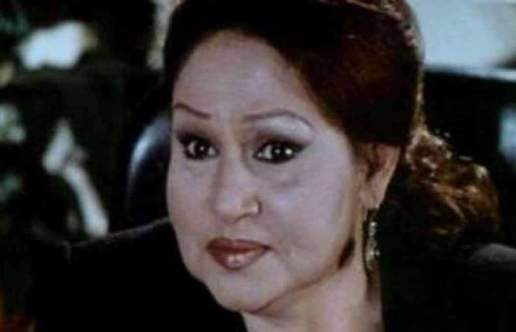 وفاة الفنانة فتحية طنطاوي.. توقف قلبها مرتين وهكذا كانت آخر لحظاتها!