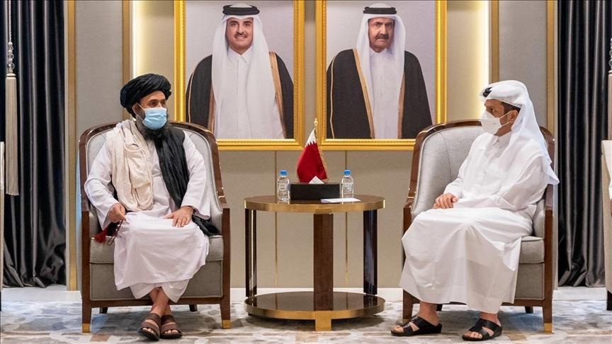 """""""إسرائيل"""" تزعم: قطر """"ضللت"""" الأمريكيين في المحادثات المتعلقة بالحكومة الأفغانية وطالبان!"""
