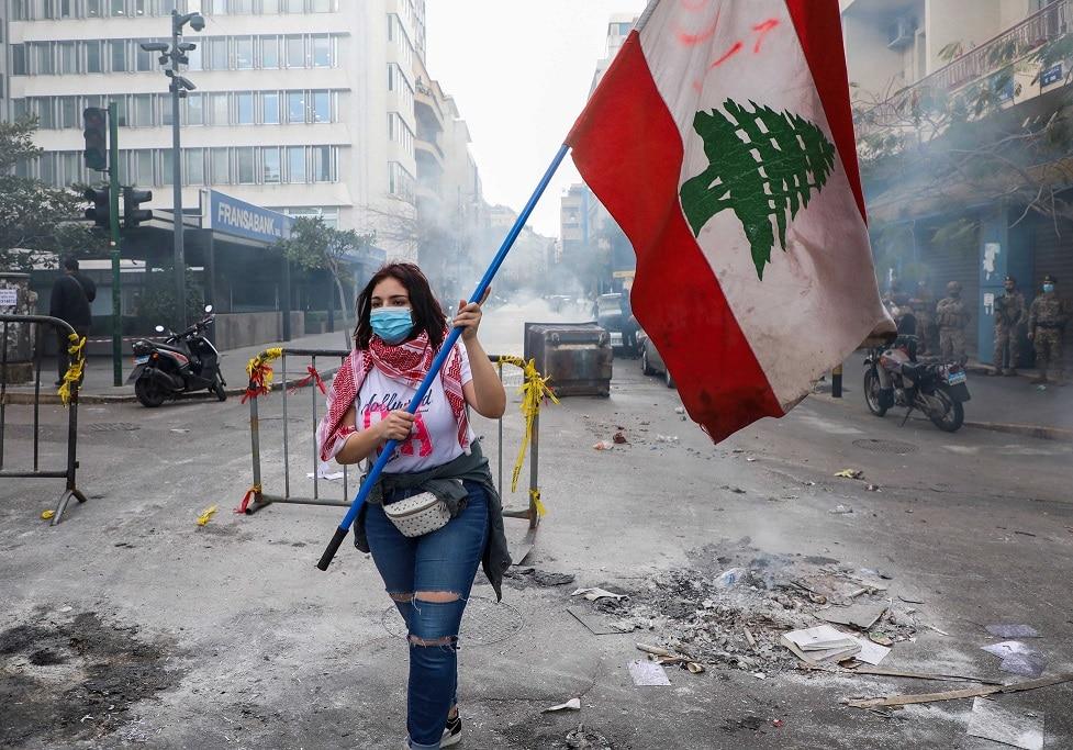من يتخيل أن تقوم معارك في لبنان على الوقود وسقوط قتلى وجرحى؟!